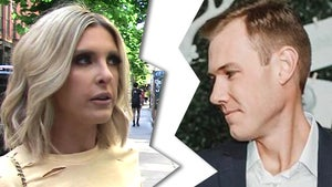 Lindsie Chrisley Files For Divorce From Will Campbell, Wants Child Support