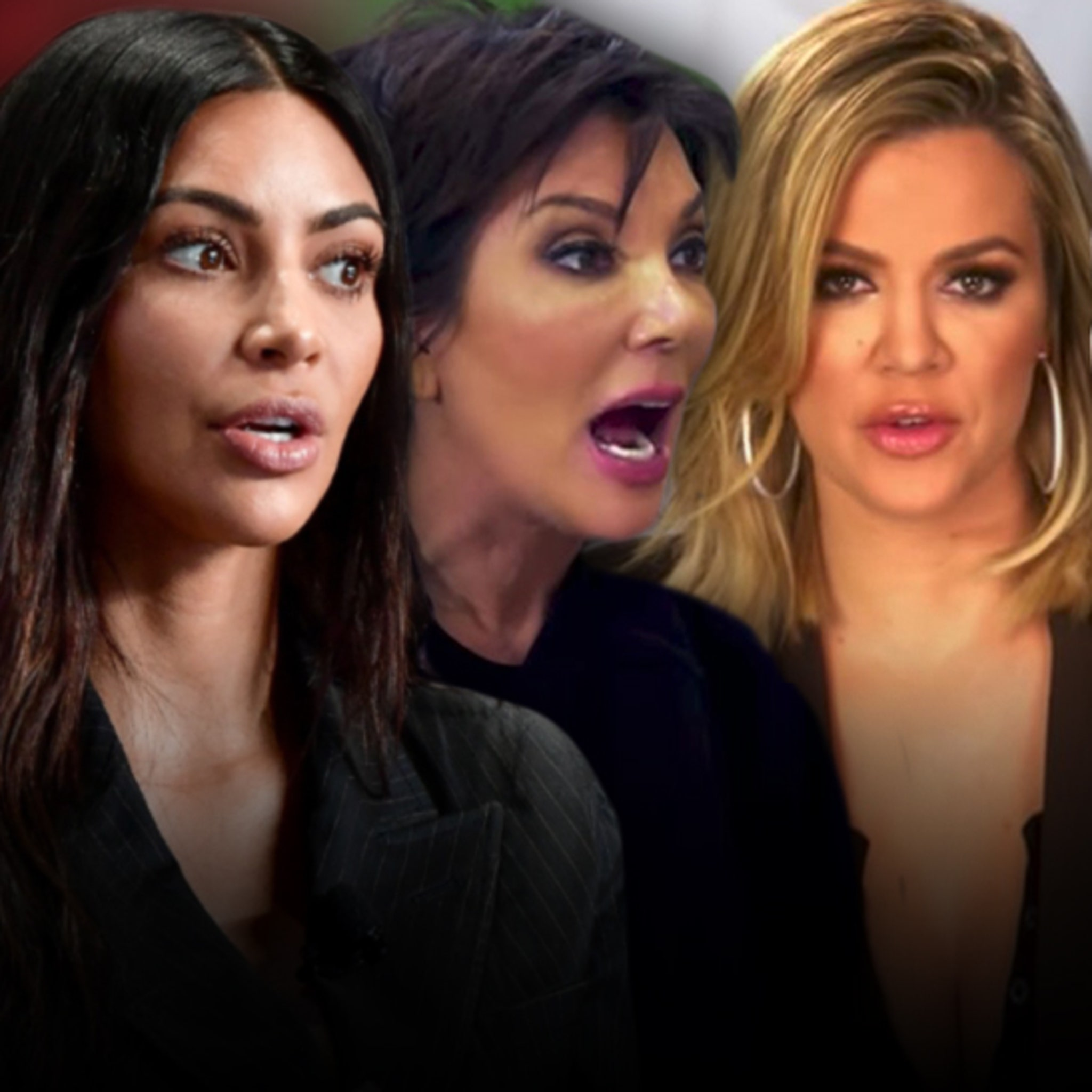 4a1dc4c9495 Kris, Kim, Khloe, Kourtney Kardashian Sued for $32 MILLION Over Beauty  Products