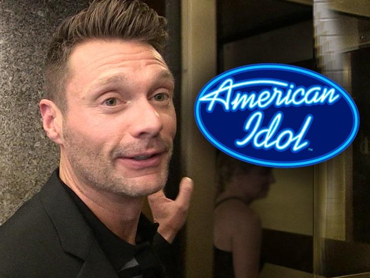 Ryan Seacrest Working on Massive Disney Deal for 'Idol,' 'Live,' Etc