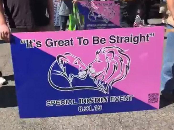 Straight Pride Festival 2019