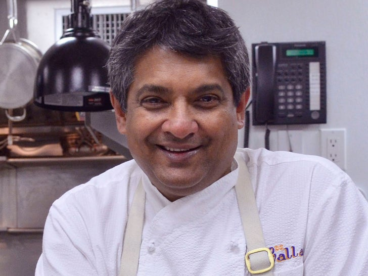 Remembering Chef Floyd Cardoz