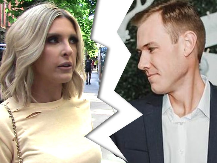 Lindsie Chrisley Files For Divorce From Will Campbell, Wants Child Support.jpg