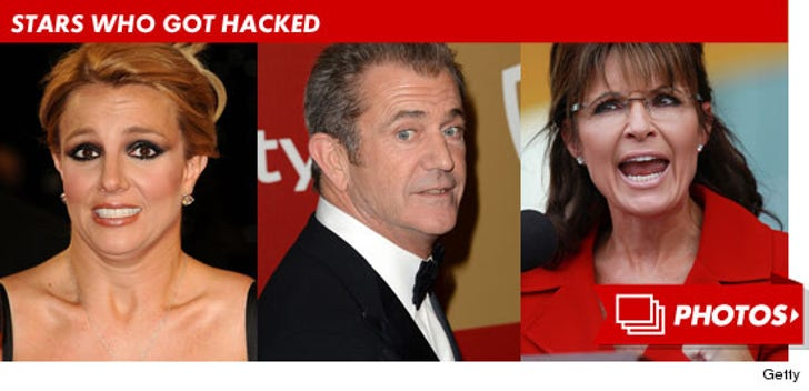 Victims of the Hollywood Hacker