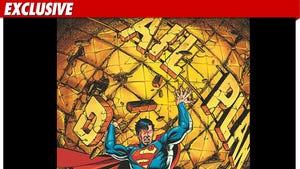 Superman & Lois Lane -- DUNZO!!!!