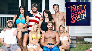 'Party Down South' Cast -- We Want More Money Bitches!