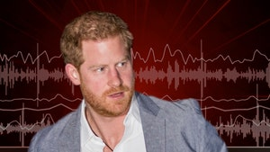 Prince Harry Pranked into Dissing Trump, Talking Megxit by Russian Hoaxers