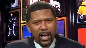 Jalen Rose Wishes America 'Loved Black People As Much As They Love Black Culture'