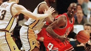 Michael Jordan Game-Worn Jersey From Last Playoffs w/ Bulls Hits Auction Block