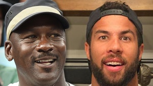 Michael Jordan Starting NASCAR Team with Bubba Wallace as Driver