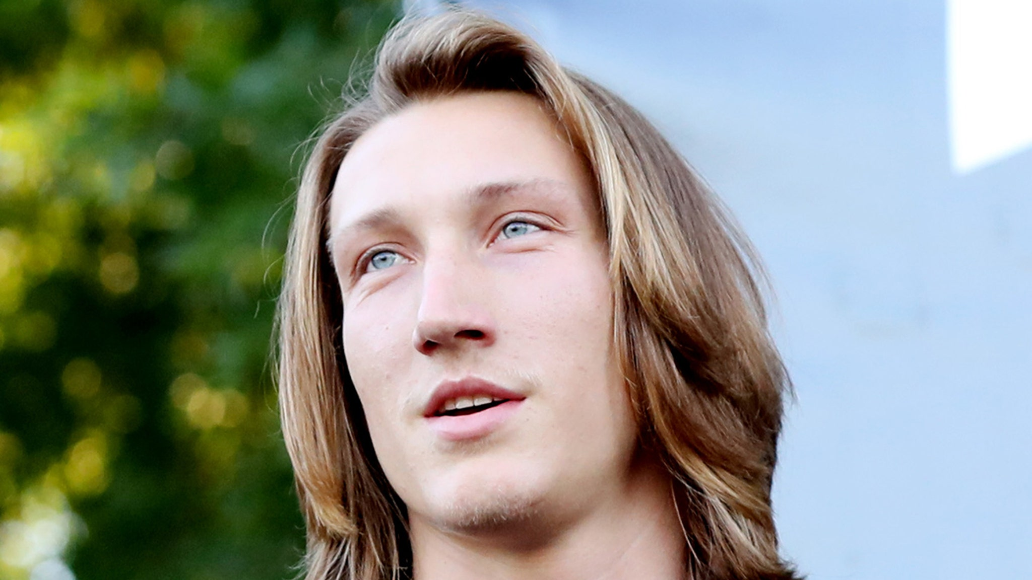 Trevor Lawrence Tests Positive For COVID-19 ... Out For Boston College Game