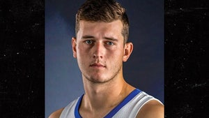 Kentucky Baseball, Basketball Player Ben Jordan Dead At 22