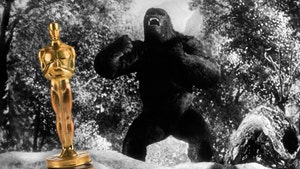 1949 Oscar for 'Mighty Joe Young' Hitting Auction Block
