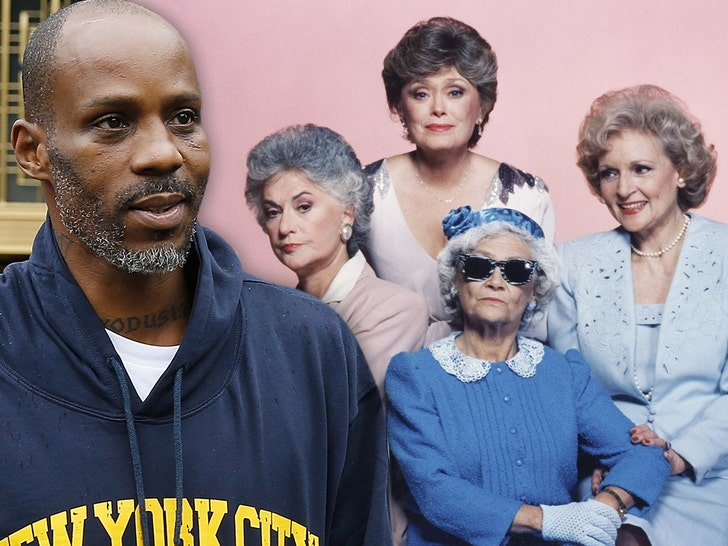 DMX Loved Watching 'The Golden Girls,' According to Gabrielle Union.jpg