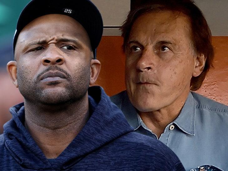 CC Sabathia Eviscerates Tony La Russa Over Yermin Mercedes Drama, 'S*** Is Stupid As F***'.jpg