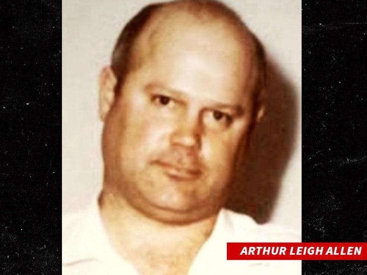 Arthur Leigh Allen