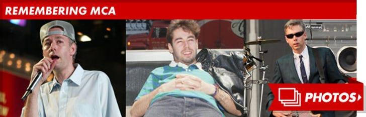 Remembering MCA