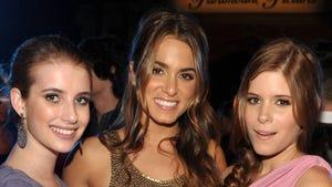 Emma vs. Nikki vs. Kate: Who'd You Rather?