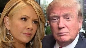 Nancy O'Dell -- Trump's Comments Have No Place In Our Society