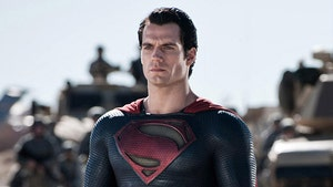 Henry Cavill's 'Superman' Conflict with Warner Bros. is Made Up