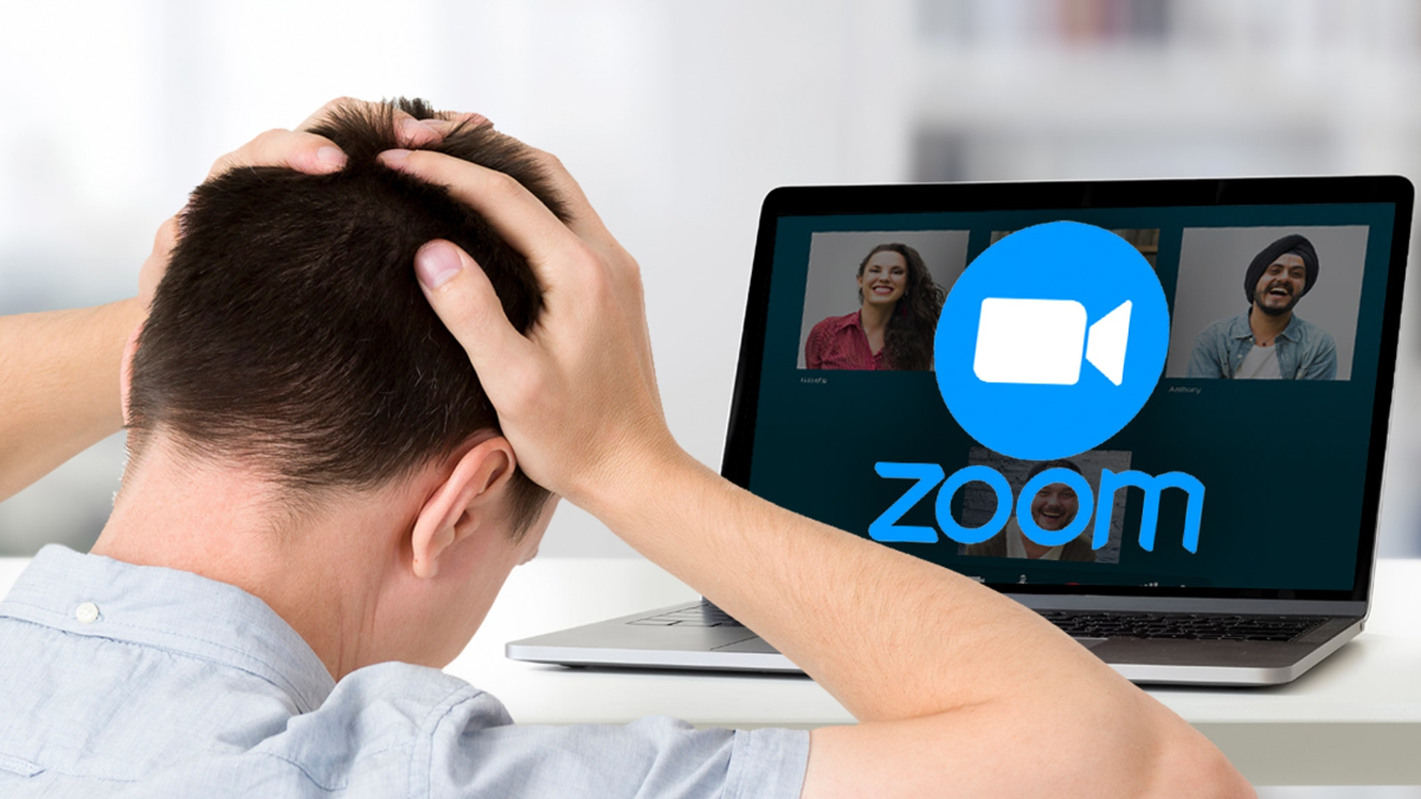 Zoom Sued Over 'Zoom Bombing,' Privacy and Security Issues ...
