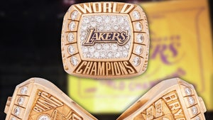 Kobe Bryant Lakers Ring Gifted To Dad Expected To Sell For $250k At Auction