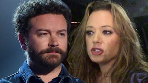 Danny Masterson Claims Leah Remini's Meddling in Rape Case, Seeks More Time for Defense Prep