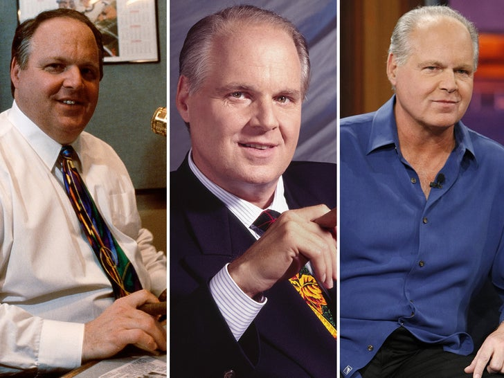 Remembering Rush Limbaugh