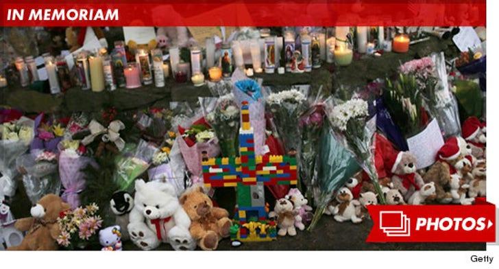 Sandy Hook Elementary: in Memoriam