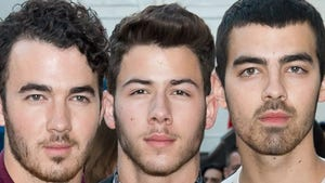 Jonas Brothers May Break Up ... We've Become Totally Schizo!