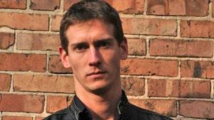 'The Walking Dead' Stuntman John Bernecker Dead After Fall on Set