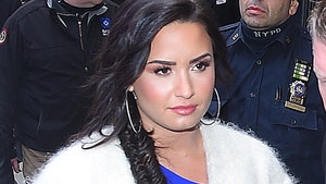 Demi Lovato Says New Single 'Anyone' Reveals a 'Cry for Help'