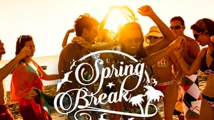 Spring Break Tour Co. Forging Ahead with Vacay Packages Amid Coronavirus
