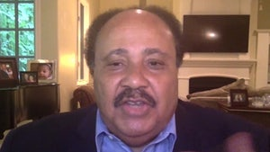 Martin Luther King III Understands But Won't Condone Violent Protests
