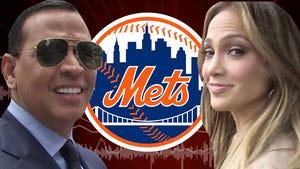 Jennifer Lopez Says Owning Mets Would Be 'Amazing,' MLB Needs Women!