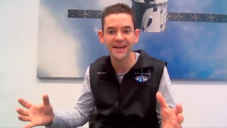 Billionaire Jared Isaacman Piloting First All-Civilian Spaceflight.jpg