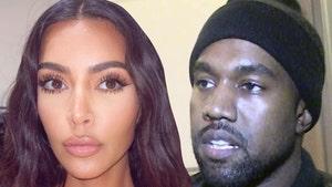 Kim Kardashian Denies Buying Ancient Roman Statue Feds Want Returned to Italy