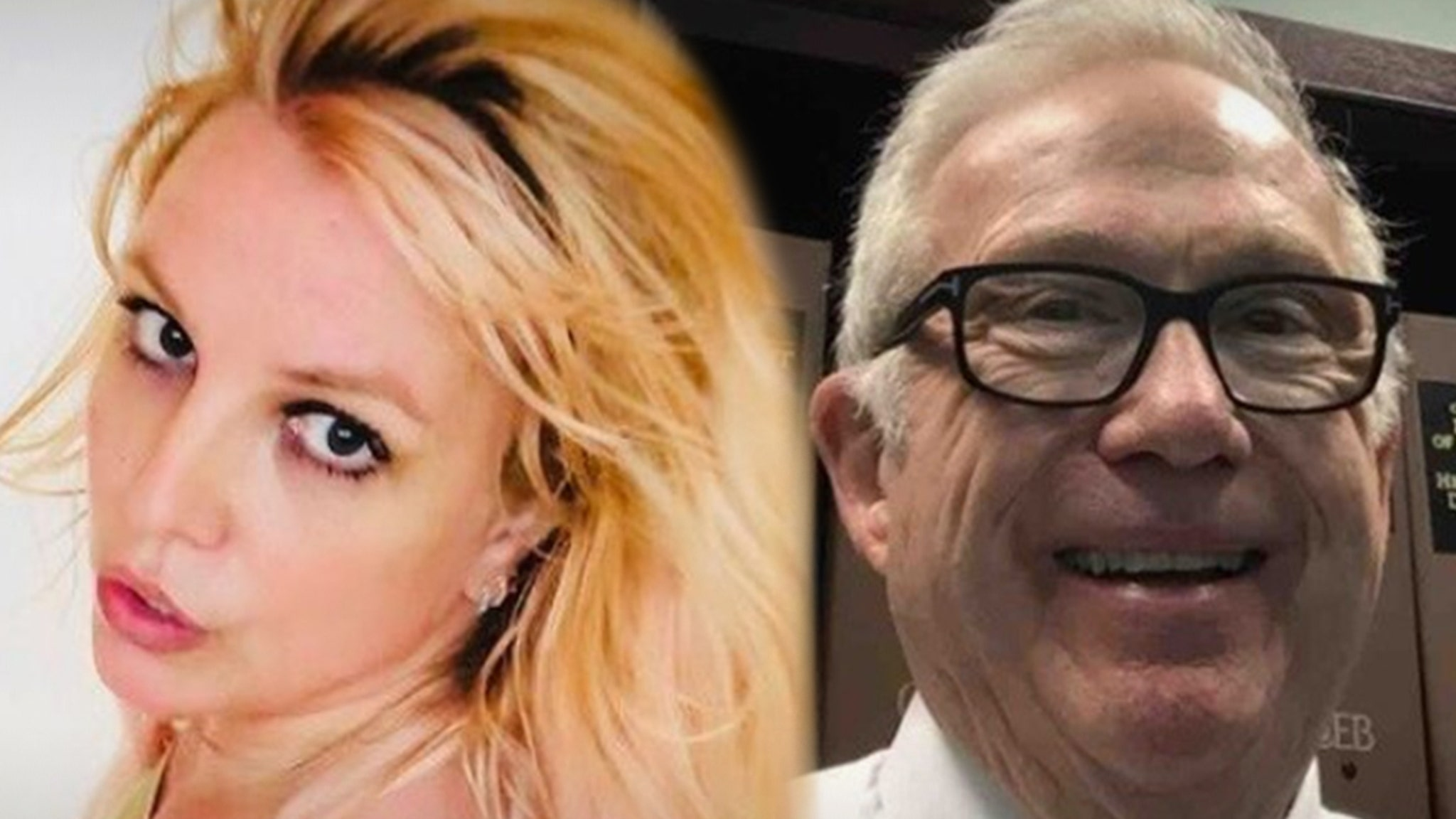Britney Spears' Lawyer Sam Ingham to Resign from Conservatorship
