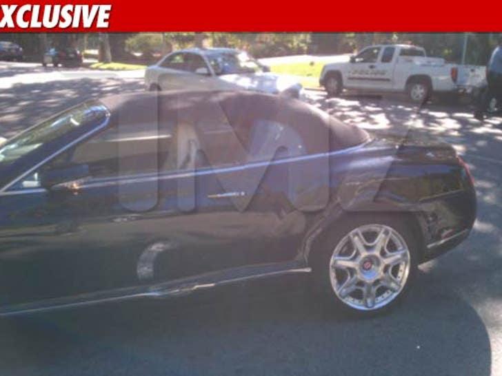 Lisa Vanderpump Car Accident -- 'He Attacked Me!'