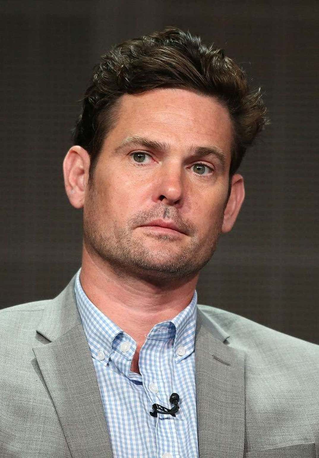 Henry Thomas ... now 48 years old