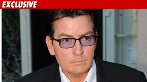 Charlie Sheen -- 'Train' Song Sparked Aspen Fight