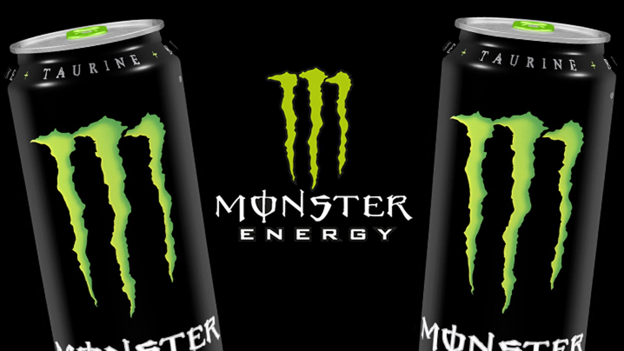 monster energy drink what is in it