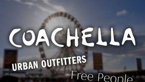 Coachella Sues Urban Outfitters, You're Selling the Clothes Off Our Back!!!