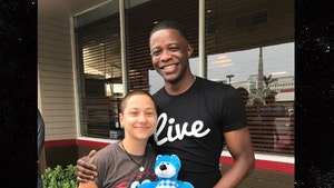 Waffle House Hero James Shaw Jr. Meets with Parkland Students