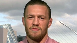 Conor McGregor Says He Was 'In The Wrong' For Punching Man, Talks Miami Arrest