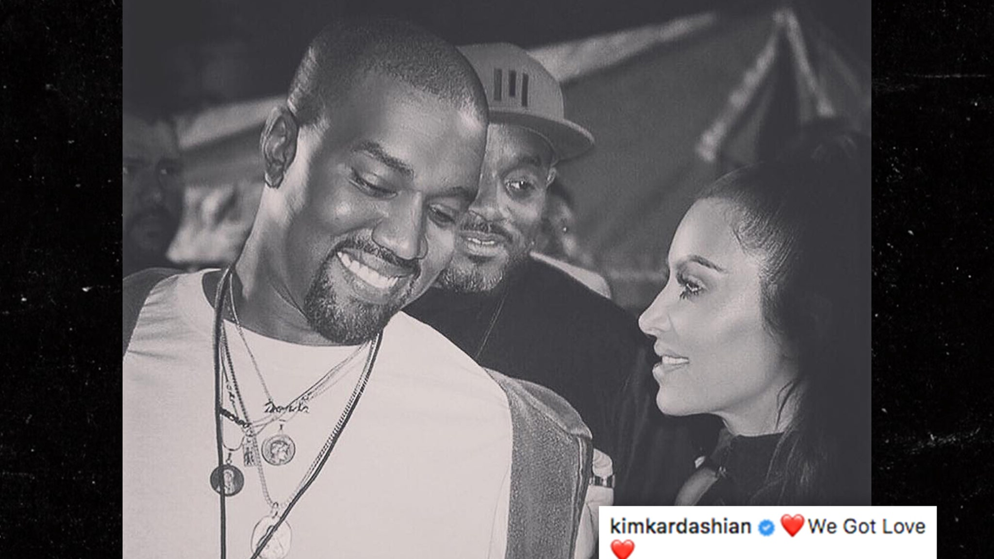 Kim Kardashian Sued for Stealing Pic of Kim and Kanye