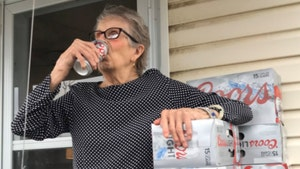 Coors Light Delivers 150 Beers After 93-Year-Old's Viral Plea