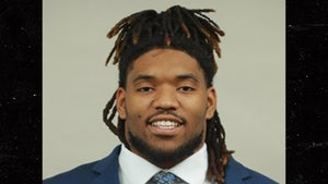 U. Of Toledo Football Player Jahneil Douglas Killed In Pizza Joint Shooting