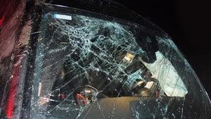 NBA's Kevin Porter Jr. Arrest, Cops Release Scary Crash Photos