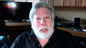 Steve Wozniak Says CDC Blew Him Off in January When He Had COVID Data