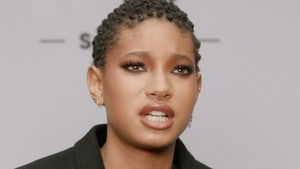 Willow Smith Gets Protection Against Alleged Stalker Who Showed Up at Home